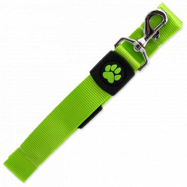 Vodítko ACTIV DOG Premium limetkové XL