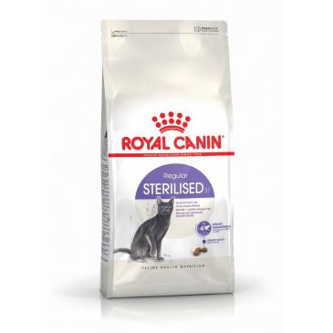 Royal Canin Cat Sterilised 4kg
