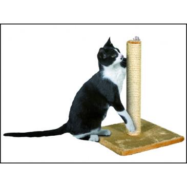 Škrabadlo MAGIC CAT Nora béžové 62 cm