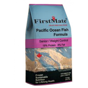 FirstMate  Ocean Fish Senior 13kg