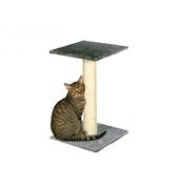 Škrabadlo MAGIC CAT Beata šedé 60 cm