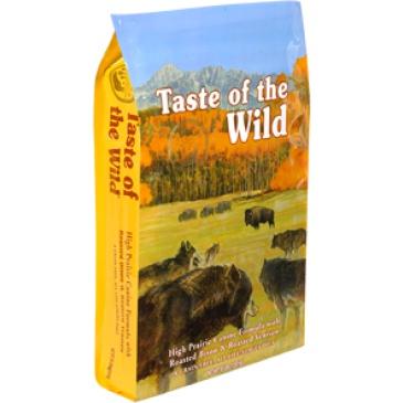Taste of the Wild High Praire 13kg