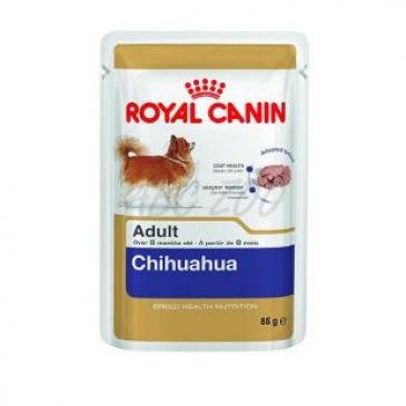 Royal Canin Čivava kapsička 85g