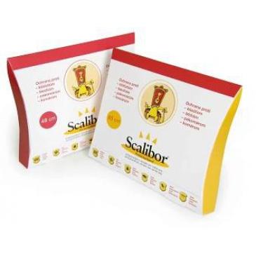 Antiparazitní obojek Scalibor 65cm