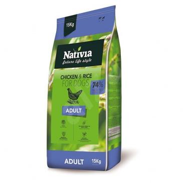 Nativia Adult 15kg