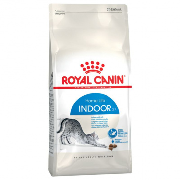 Royal Canin Cat Indoor 4kg