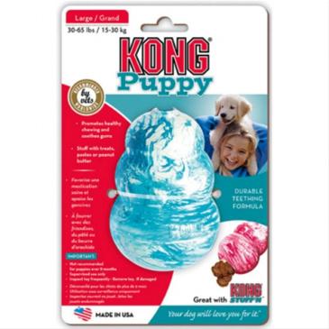 Kong Puppy large
