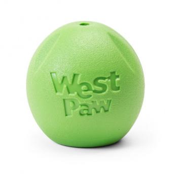 West Paw Zogoflex Echo Rando zelená S