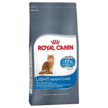 Royal Canin Cat LIGHT WEIGHT CARE 10kg