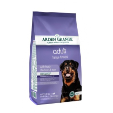 Arden Grange Adult Large Breed 12kg