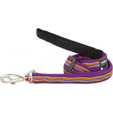 Vodítko Red Dingo 20 mm x 1,8 m - Dreamstream Purple