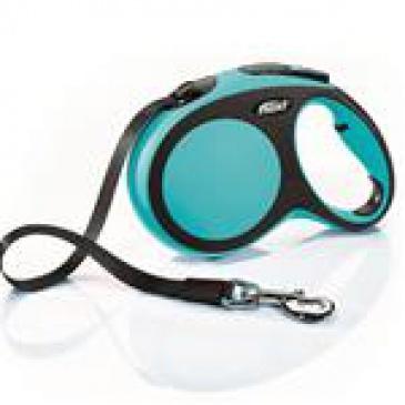 FLEXI Comfort pásek modrá L 5m/60kg