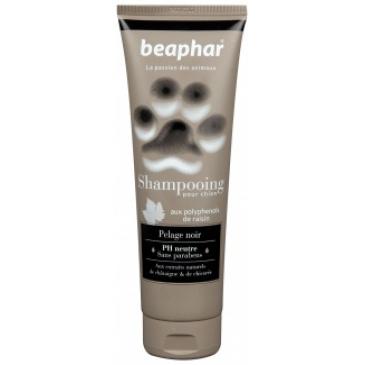 Šampon Beaphar pro černou srst 250ml
