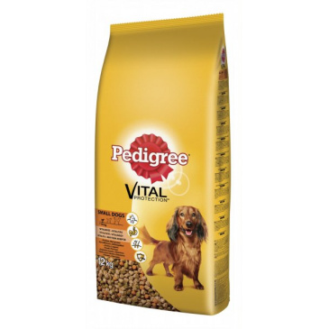 Pedigree Adult mini 12kg Hovězí