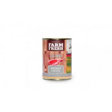 Farm Fresh Lamb Monoprotein konzerva 800g