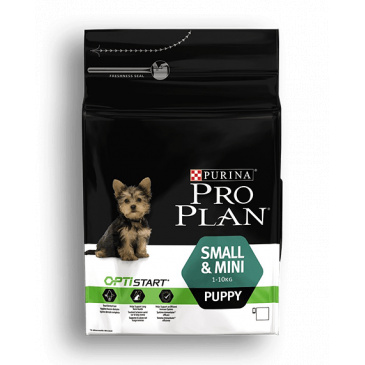 Pro Plan Puppy Small Mini 3kg