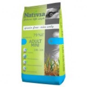Nativia Adult Mini 3kg