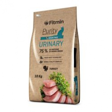 Fitmin Purity Urinary 10kg