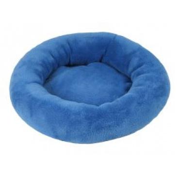 Pelech Amélie 60 cm modrý