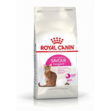 Royal Canin Cat Exigent Savour 400g