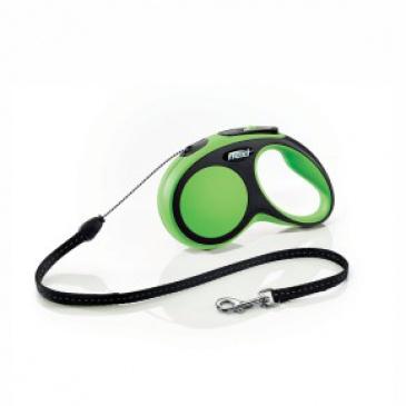 FLEXI Comfort lanko zelená S 5m/12kg