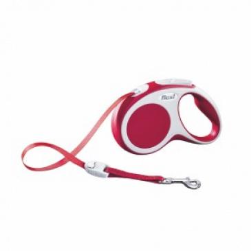 Flexi-Vario M pásek 5m/25kg červená
