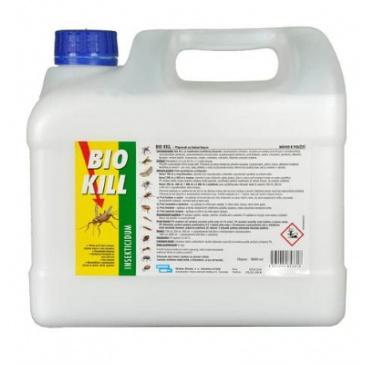 BIO KILL 5000ml insekticidní