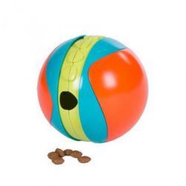 Treat Chaser - míček na pamlsky
