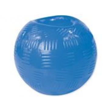 DF Strong míč guma modrý 8,2cm