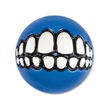 ROGZ míček Grinz modrý S