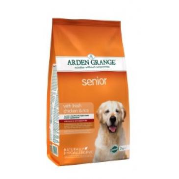 Arden Grange Senior 2kg