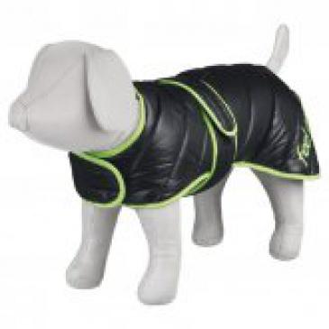 Obleček COLMAR černo/zelený M 50 cm