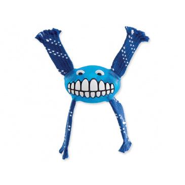 ROGZ Flossy Grinz modrá S