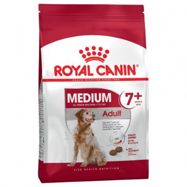 Royal Canin Medium Adult 7+ Mature 15kg