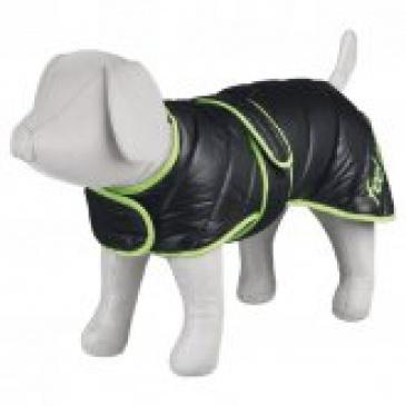 Obleček COLMAR černo/zelený M 45 cm