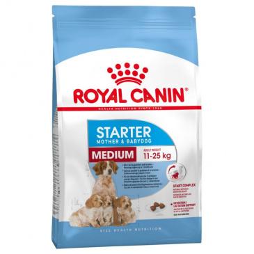 Royal Canin Medium Starter MOTHER&BABYDOG 12kg