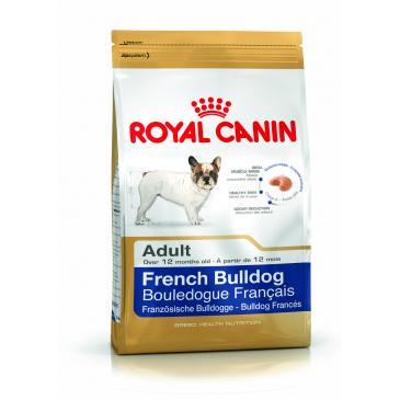 Royal Canin French Buldog 3kg