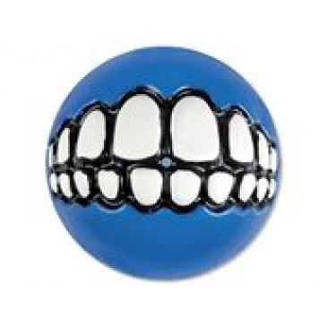 ROGZ míček Grinz modrý L