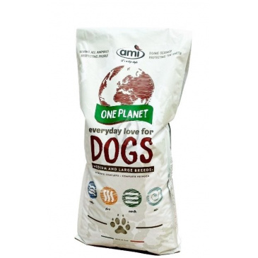 AMI Dog 12kg