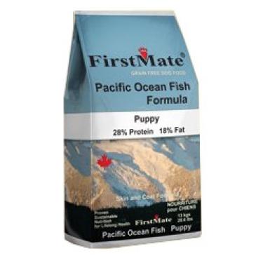 FirstMate Ocean Fish Puppy 13kg
