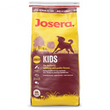 Josera junior kids 15kg