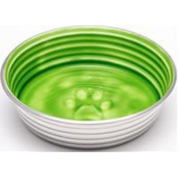 Miska nerez Le Bol 0,4l zelená LP