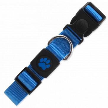 Obojek ACTIV DOG Premium modrý XL