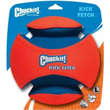 Chuckit Míč Kick Fetch Large 20cm
