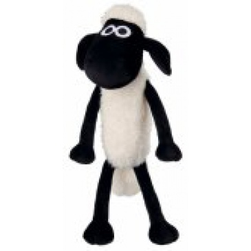 Hračka TRIXIE Ovečka Shaun, plyšová hračka 37 cm