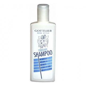 Šampon Gottlieb 300ml Yorkshire