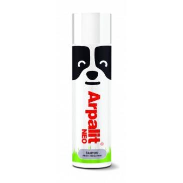 Arpalit NEO šampon 250ml proti parazitům s bamb. extraktem