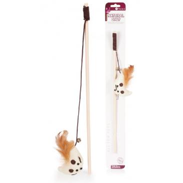 Hračka Natural Only Cat - Udice č.16, 40cm
