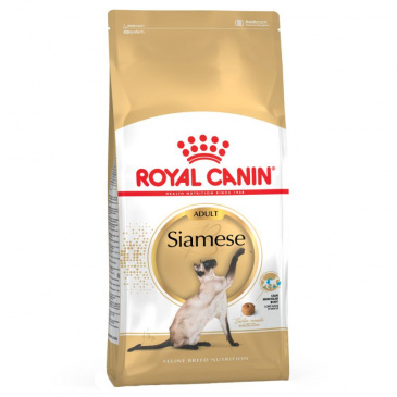 Royal Canin Cat Siamese 400g
