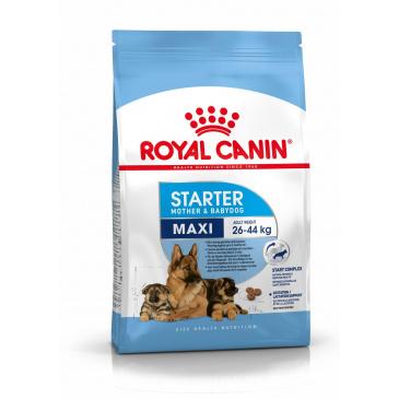 Royal Canin Maxi Starter MOTHER&BABYDOG 15kg
